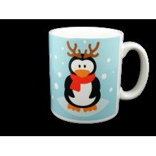 Christmas Mug - Penguin
