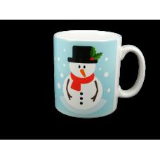 Christmas Mug - Snowman