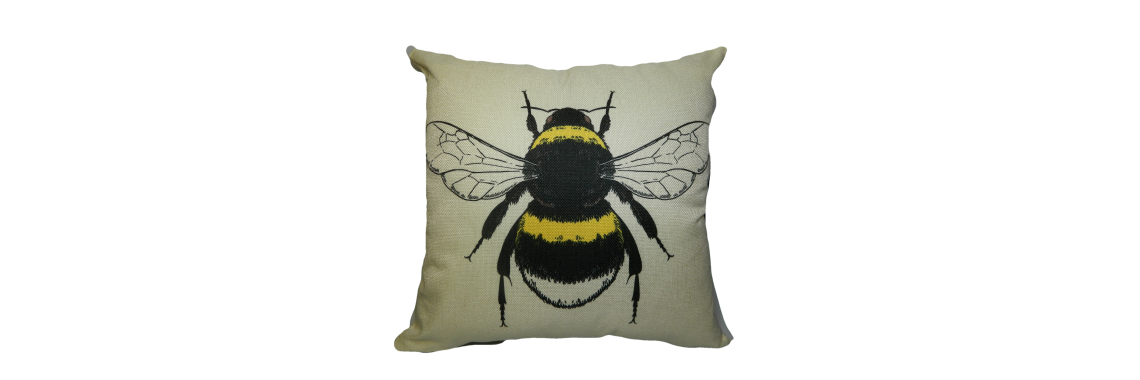 Cushion Bee