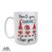 Gnome Mug - Valentine
