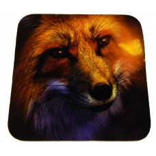 Coaster - Fox Head